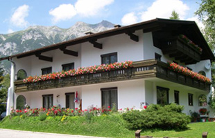 Pension Holzmann
